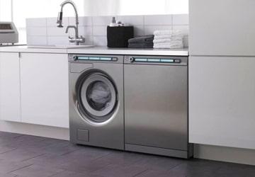 Стиральная и посудомоечная машины